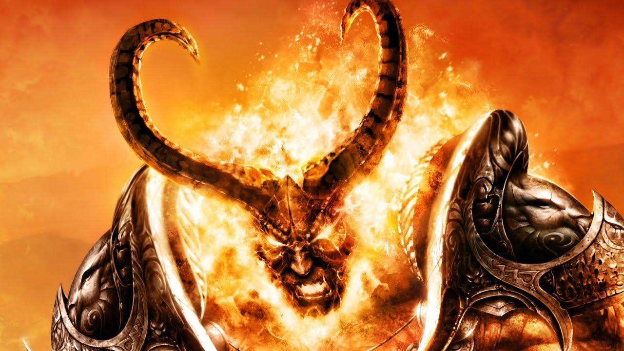 И��о�ия ми�а warcraft Са�ге�а� Глава 2 Темн�й Ти�ан
