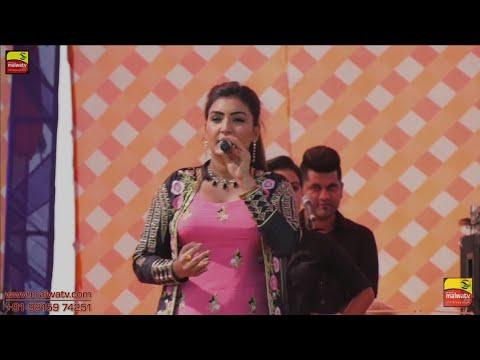 Pakki Kanak | Singing Anmol Gagan Maan | Latest HD Live 2017