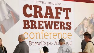 Relive the 2016 Craft Brewers Conference
