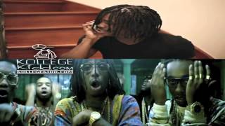 Chief Keef - Pull Up (Migos Diss) | Bang 3 | @kollegekidd