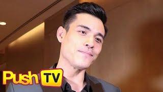 Xian Lim, gustong i-direk si Kim Chiu sa isang pelikula | Push TV