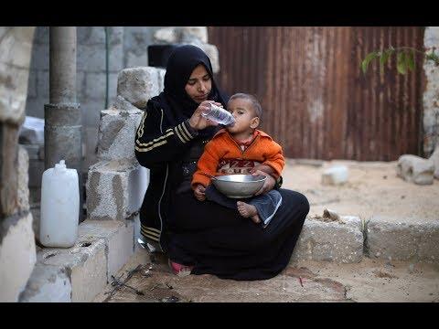 Water Crisis May Make Gaza Strip Uninhabitable By 2020
