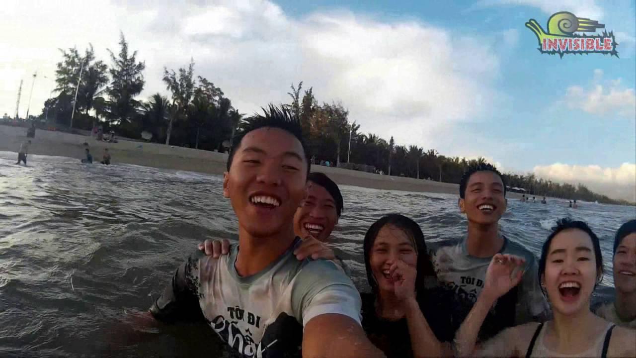 Du lịch Vịnh Vĩnh Hy bằng xe máy Phượt Ninh Chữ Cung Bàu Trắng