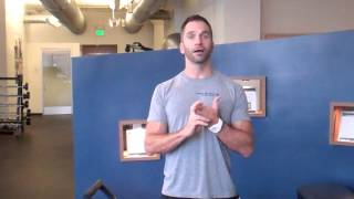 The Most Important Leg Exercises for Your Workout Program - Part 1 of 4