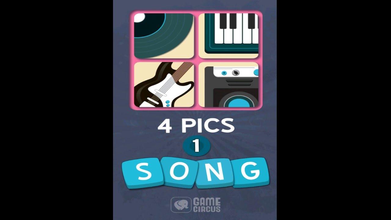 1 4 song cheats pics
