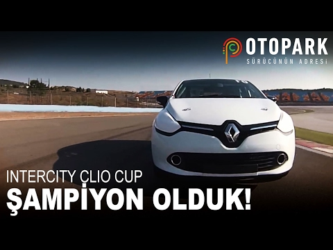 Intercity Clio Cup | 7. Ayak Final