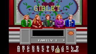 Sam plays: Family Feud (SNES)