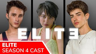 Elite season 4 (2021 release) new cast revealed: manu rios, carla díaz, pol granch, martina cariddi