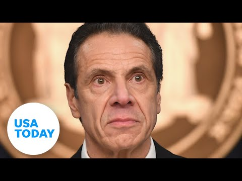 NY Gov. Andrew Cuomo resigns after accusations of sexual harassment   USA TODAY