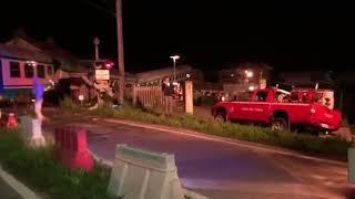 Caluso, scontro tra un treno e un tir: due morti e 20 feriti. thumbnail