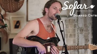 Soaked Oats - Gum-15 | Sofar Philadelphia