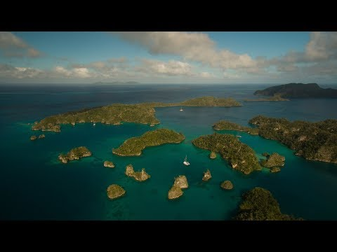 71 - Fiji's Bay of Islands: The Most Beautiful Place on Earth