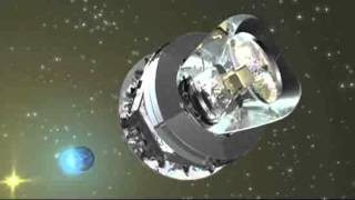 Repeat youtube video To See Big Bang, Space Probe Must Chill Out | Planck Mission Video