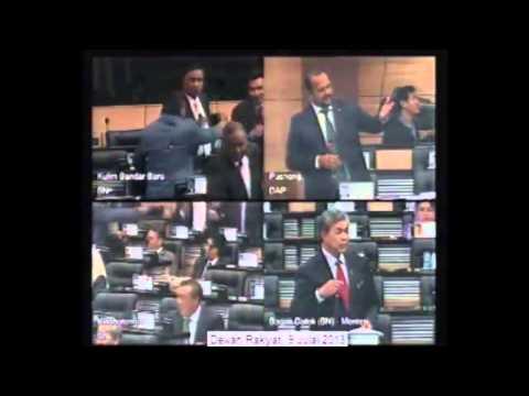 Isu Perbicaraan Kes Zahid: Ahmad Zahid Hamidi vs Gobind Singh Deo