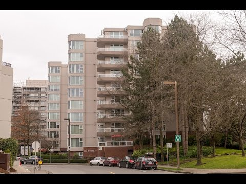 #708 - 522 Moberly Road, Discovery Quay, Vancouver, BC - Listed by Cortney Lessard