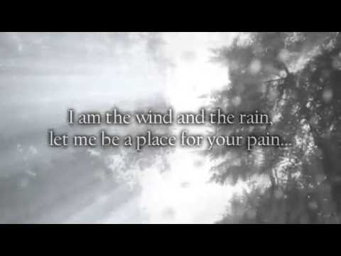 Worthless Life - I Am The Wind and The Rain (Official Lyric Video)