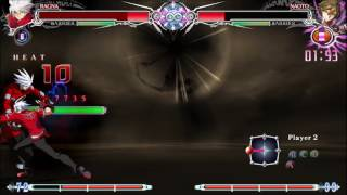 BlazBlue: Central Fiction https://store.playstation.com/#!/es-mx/ti...