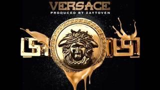 Migos | Versace ft. Drake (Explicit) HQ