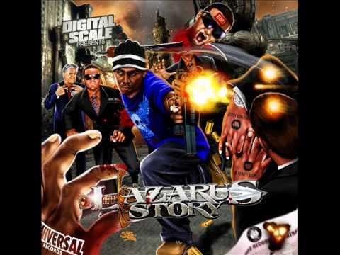50 Cent / Lazarus