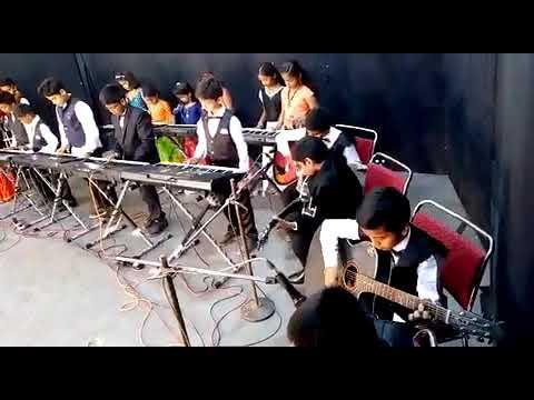 MJS MUSIC MASHUP