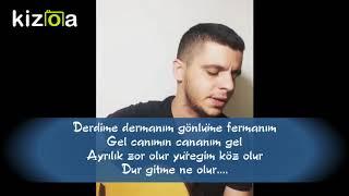 Bilal Sonses-Derdime dermanım (Lyric video) ╠ ALTYAZILI SÖZLERİ ╣