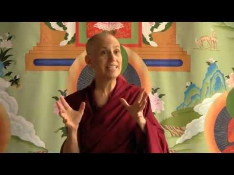 How to recite mantra