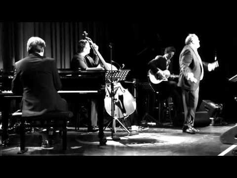 GUSTAV PETER WÖHLER BAND – Shake A Little Tour 2016 (Portrait)