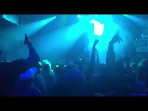 Mat Zo Performing at Beta Night Club Denver