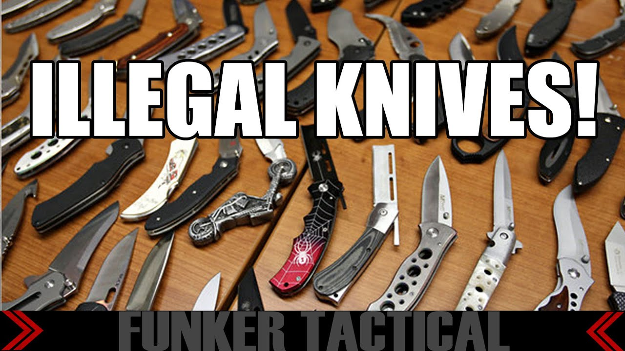 What Every Gun & Knife Owner In America Needs To Know!!