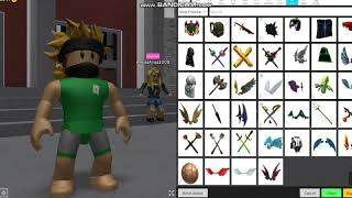 How to make Hadesiaka skin in Robloxian higscool #6odc