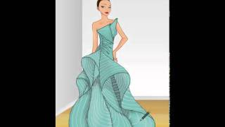 roiworld drawing Grab A Jumpsuit Avant Garde