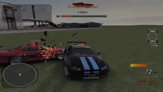 Crashday Gameplay by Elita with CCM