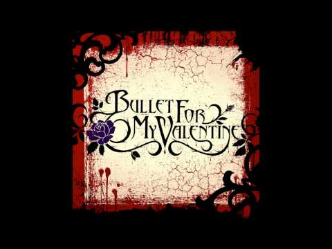Bullet For My Valentine - Just Another Star  (HD)