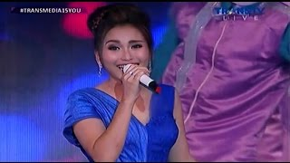 Video Ayu Ting Ting - Sambalado [HUT 15 Trans Media] download MP3, 3GP, MP4, WEBM, AVI, FLV Oktober 2017