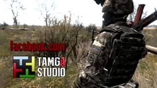 Arma 3: Azerbaycan esgeri | Azerbaycan ordusu | Azerbaijan army 2016