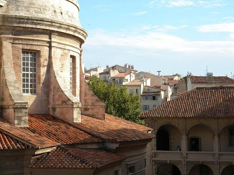 Places to see in ( Marseille - France ) la Vieille Charite