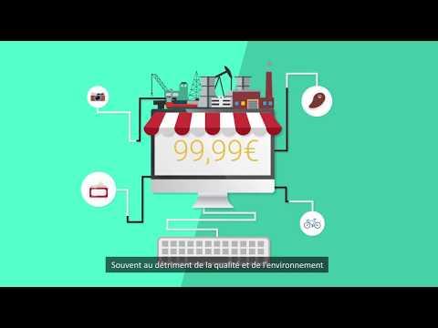 [Cocote] - Et si on changeait notre façon de consommer ?