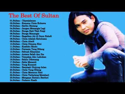 Full Album Sultan Lagu Lawas  Lagu Malaysia Lama Terbaik  2017