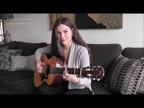 (Avicii) Addicted To You - Gabriella Quevedo