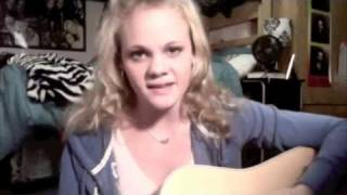 "Emily Ryan Reed ""Crazy"" (Original Song)"