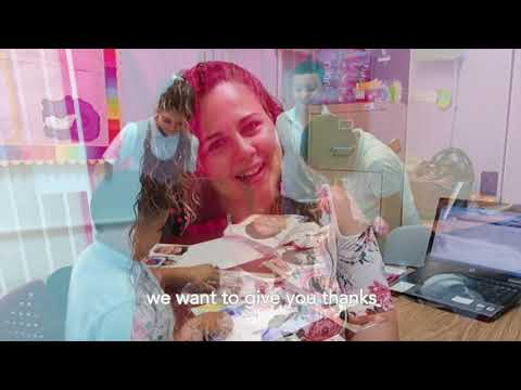 2018-19 NAHS Memory Project Delivery Video: Puerto Rico