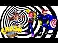 Crunch, Coco & Fake Crash   Crash Bandicoot: N-Tranced   English   VGMC
