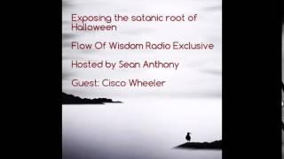Daughter of Satanic Illuminati programmer, Cisco Wheeler, exposes what really goes on during Hallowe