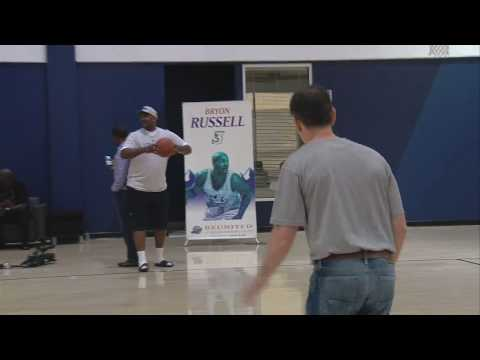 1997 WCF The Shot Recreated with Stockton Sound
