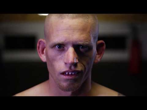 EFC 75 Relentless Road to the Title