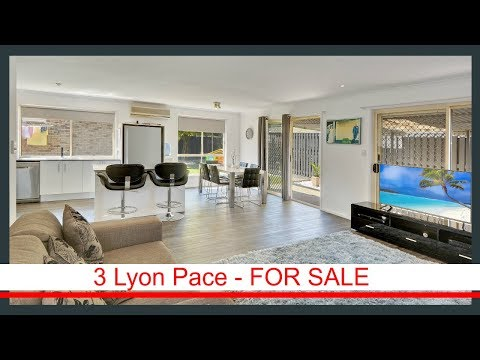 3 Lyon Place, Sippy Downs -  For Sale
