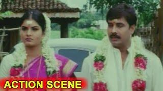 vuclip Mohan Babu Fire About Achyuth Marriage    Rayalaseema Ramanna Chowdary Telugu  Movie    Mohan Babu
