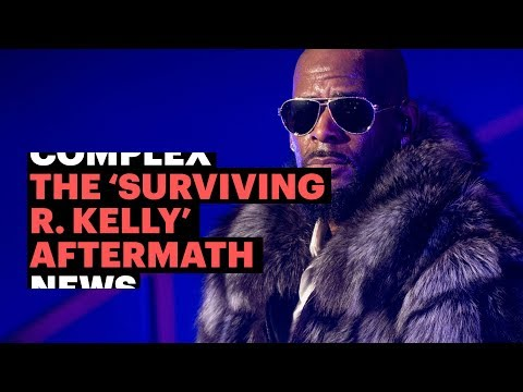 The 'Surviving R. Kelly' Aftermath Mp3