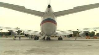 Самолет Путина - итог трехлетней работы шести тысяч специалистов(, 2016-07-25T13:59:37.000Z)