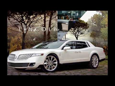 2018 Lincoln New Town Car Interior